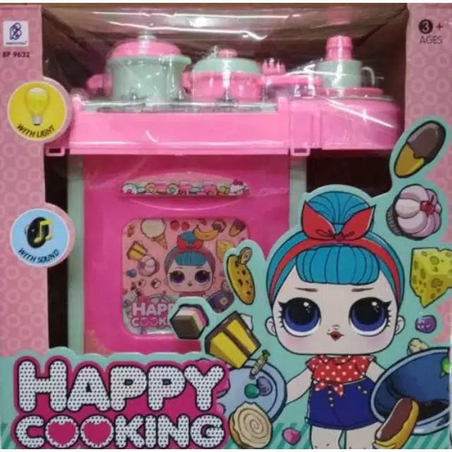 Mainan Masak Masakan Mainan Masakan Anak Kecil Mainan Anak Kecil Shopee Indonesia