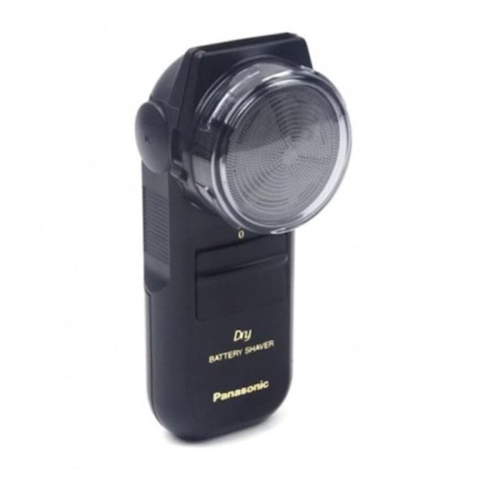 Terbaru Alat Cukur   Mesin Cukur Panasonic Spinnet Battery Shaver ES 534  f81cad5ad3