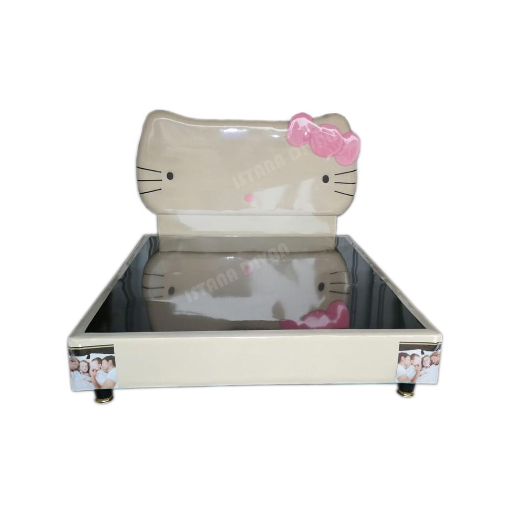 Dipan Divan Sandaran Tempat Tidur Type Jas Shopee Indonesia Sky Wash Headboard Untuk Kasur Dan Springbed 160x200