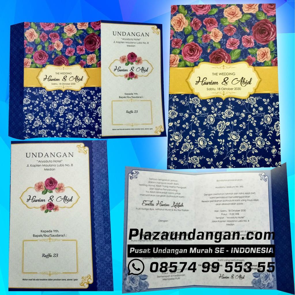 Dapatkan Harga Kertas Souvenir Pernikahan Kartu Undangan Diskon Umahkertas Kuning Shopee Indonesia