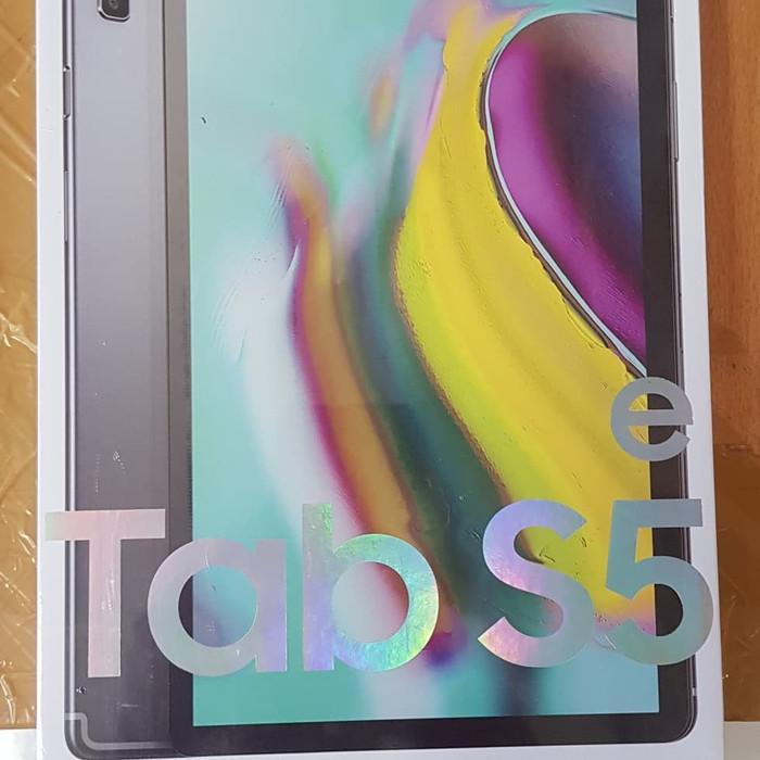 [Aksesoris Tablet] Tablet Samsung Tab s5e Resmi