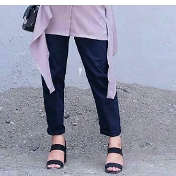 JUMBO BAGGY PANTS XXL, 4L, DAN 5L | Shopee Indonesia
