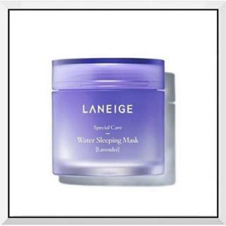 Laneige Water Sleeping Mask in Lavender 70 ml thumbnail