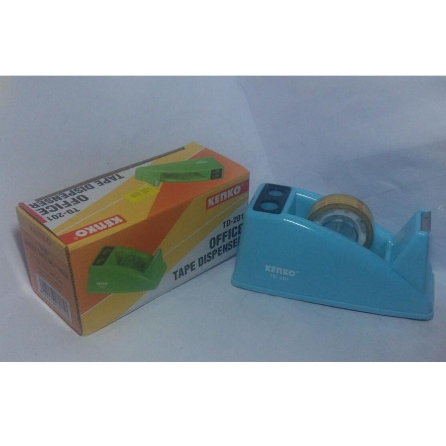 Dispenser Plakban Shopee Indonesia Dispensertape Tape Cutter Joyco Td 102