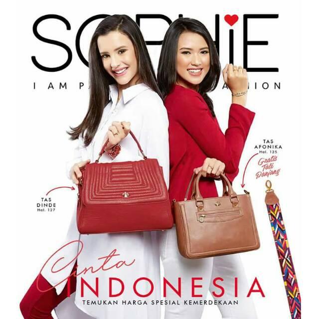 Katalog Sophie Paris Shopee Indonesia