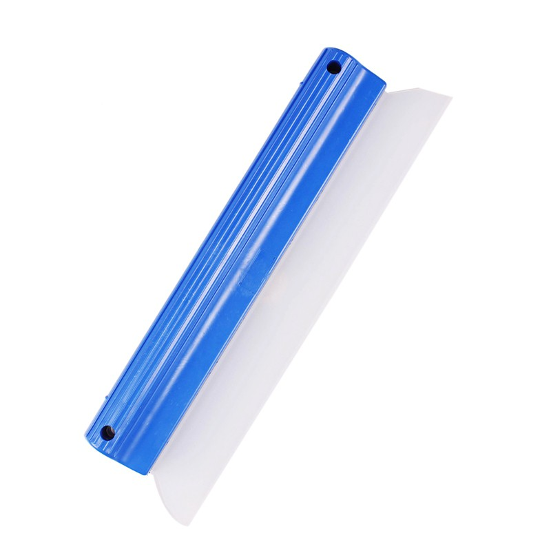12/'/' Silicone Car Window HLean Squeegee Car Wash Dry Water Blade^^