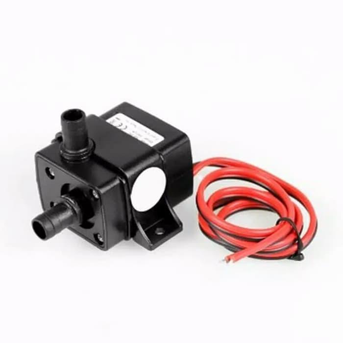 Pompa Brushless Pump Celup Mini aquarium waterpump 12V DC ...