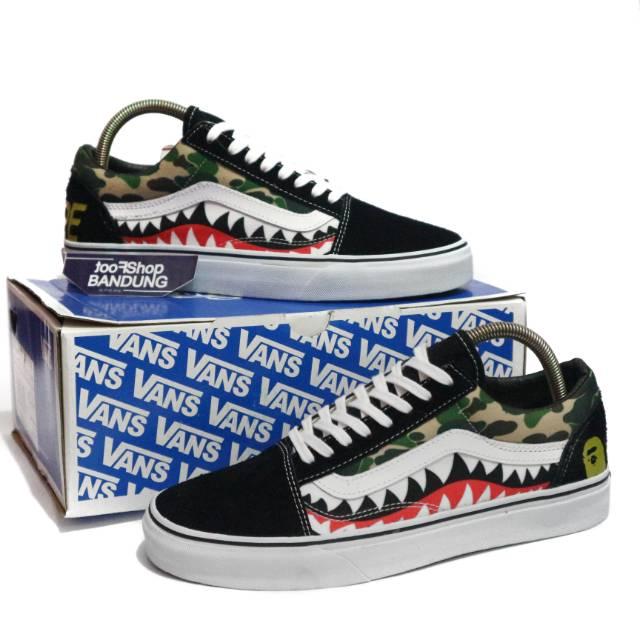 ffbd833da5b26c vans motif - Temukan Harga dan Penawaran Sneakers Online Terbaik - Sepatu  Pria April 2019