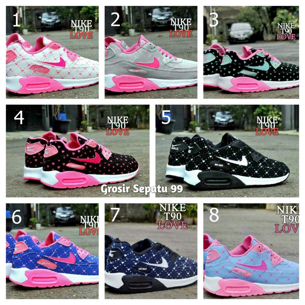 Sepatu Nike Air Max Wanita 4