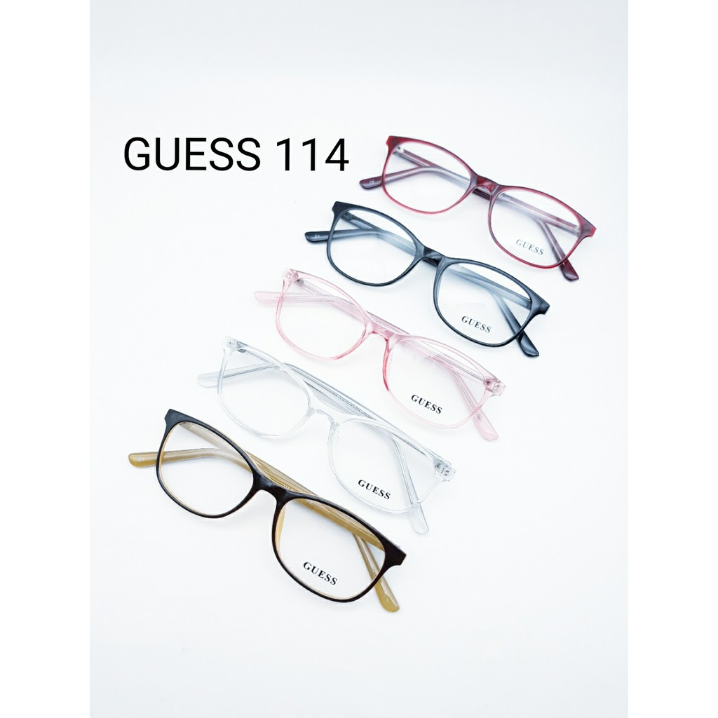 kacamata guess - Temukan Harga dan Penawaran Kacamata Online Terbaik -  Aksesoris Fashion Januari 2019  579876e1d7