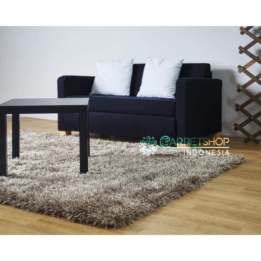 Karpet Bcf 230x310 Promo Tc Apply Shopee Indonesia Pp Rug 100x150 Subsidi Ongkir