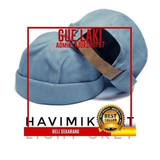 Ready LAKI HAVI PECI BEST KOPIAH SHOLAT SHALAT MIKI HAT MIKIHAT TOPI GAUL BEANIE CAP HIJRAH BS | Shopee Indonesia