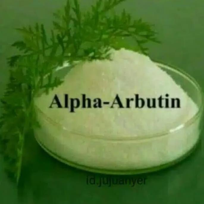 Alpha Arbutin Murni Canada Whitening Agent