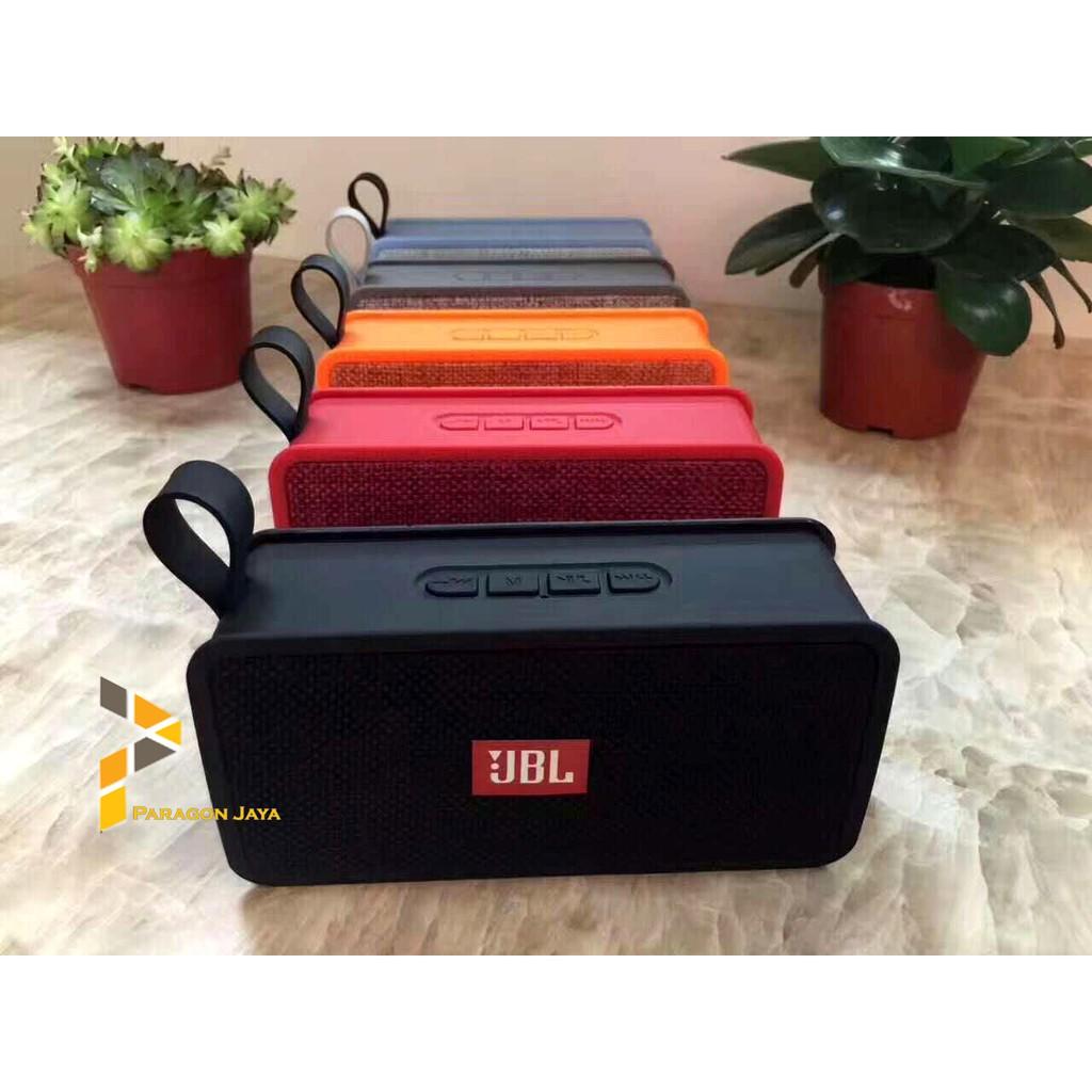 Speaker Bluetooth Robot Rb430 Booming Bass Shopee Indonesia 30 Square Mini Hifi Black De032