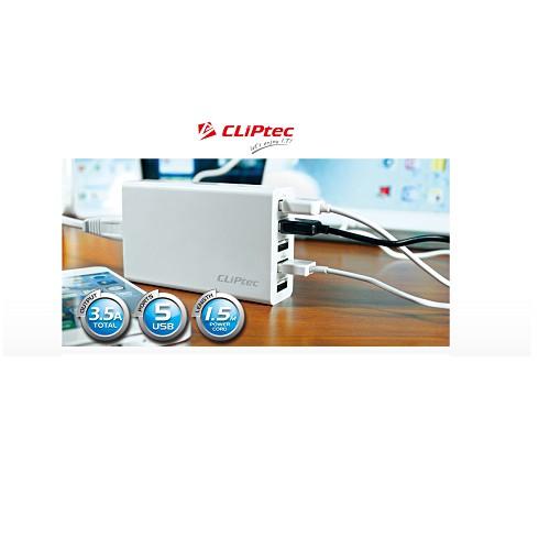 CLiPtec HDMI ke VGA Adapter dengan Audio dan Power OCD811 | Shopee Indonesia