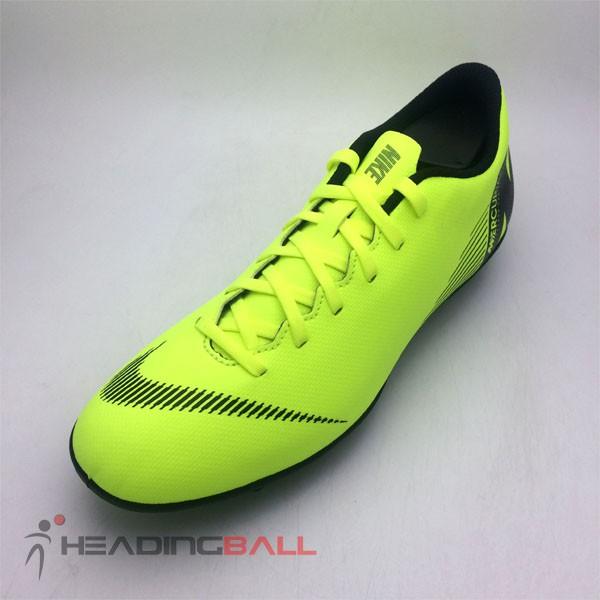 Sepatu Bola Nike Original Legend X 7 Academy MG Black AO2596-006 BNIB  8c992f2317