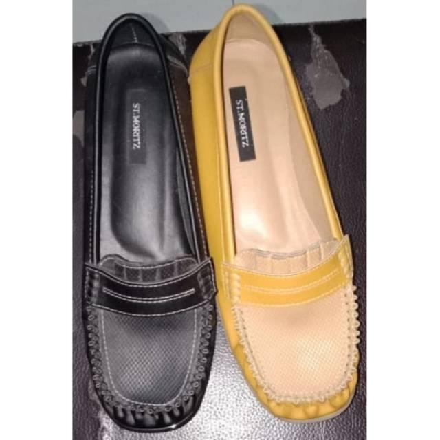 Sepatu St Moritz Shopee Indonesia