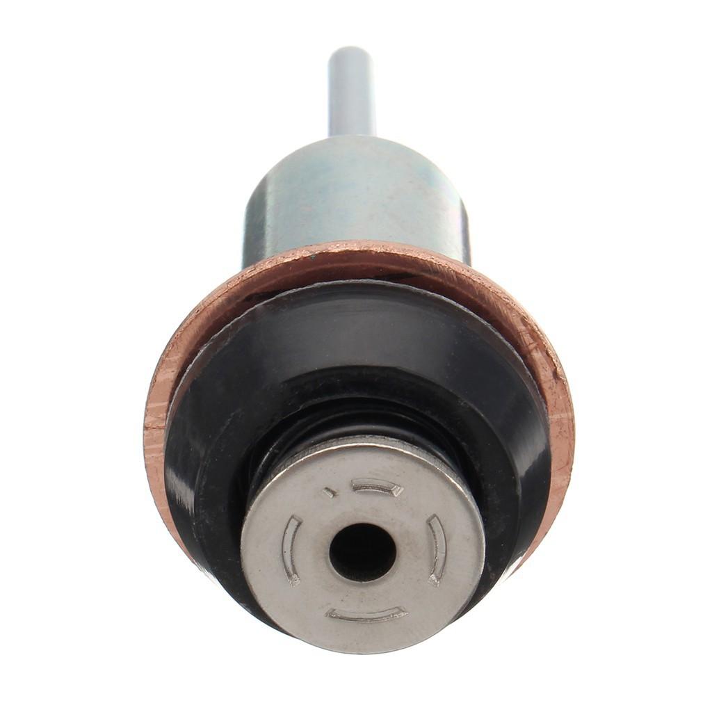 KIT 1 NIPPON DENSO Starter Motore solenoide contatto RIPARAZIONE KIT