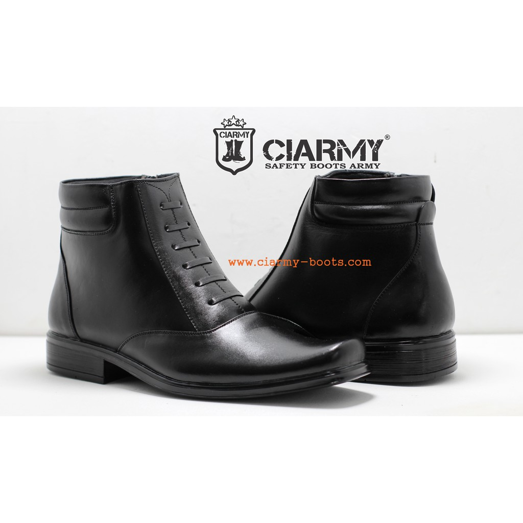 Sepatu PDH Sol Radial Gt Ciarmy Type C-03SR  ca67cb45d3
