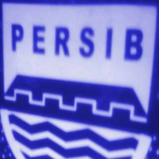 Lampu Tidur Hias Logo Persib Dengan Nama Atau Ucapan Shopee Indonesia