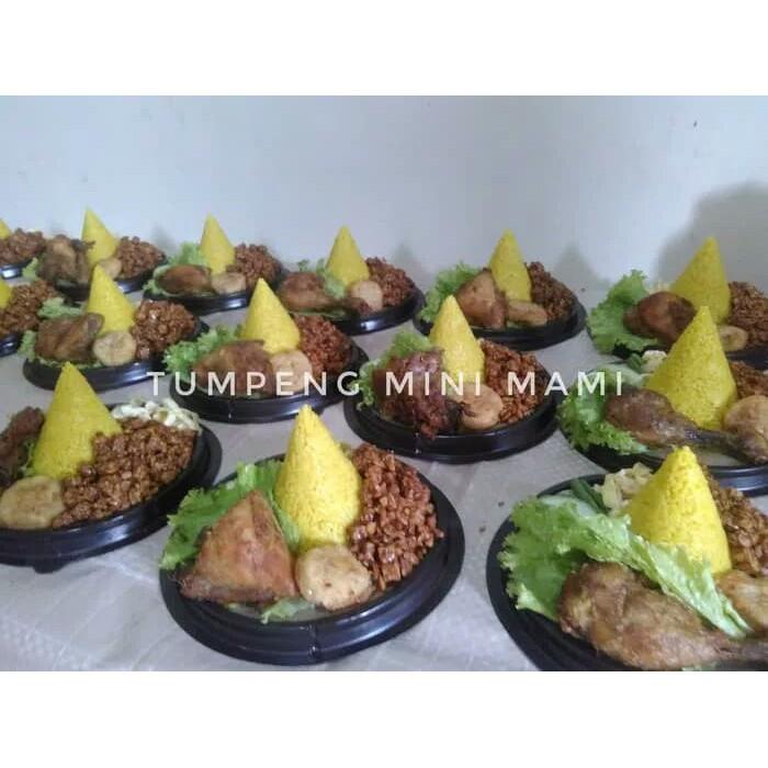 Nasi Tumpeng Temukan Harga Dan Penawaran Makanan Minuman Lainnya