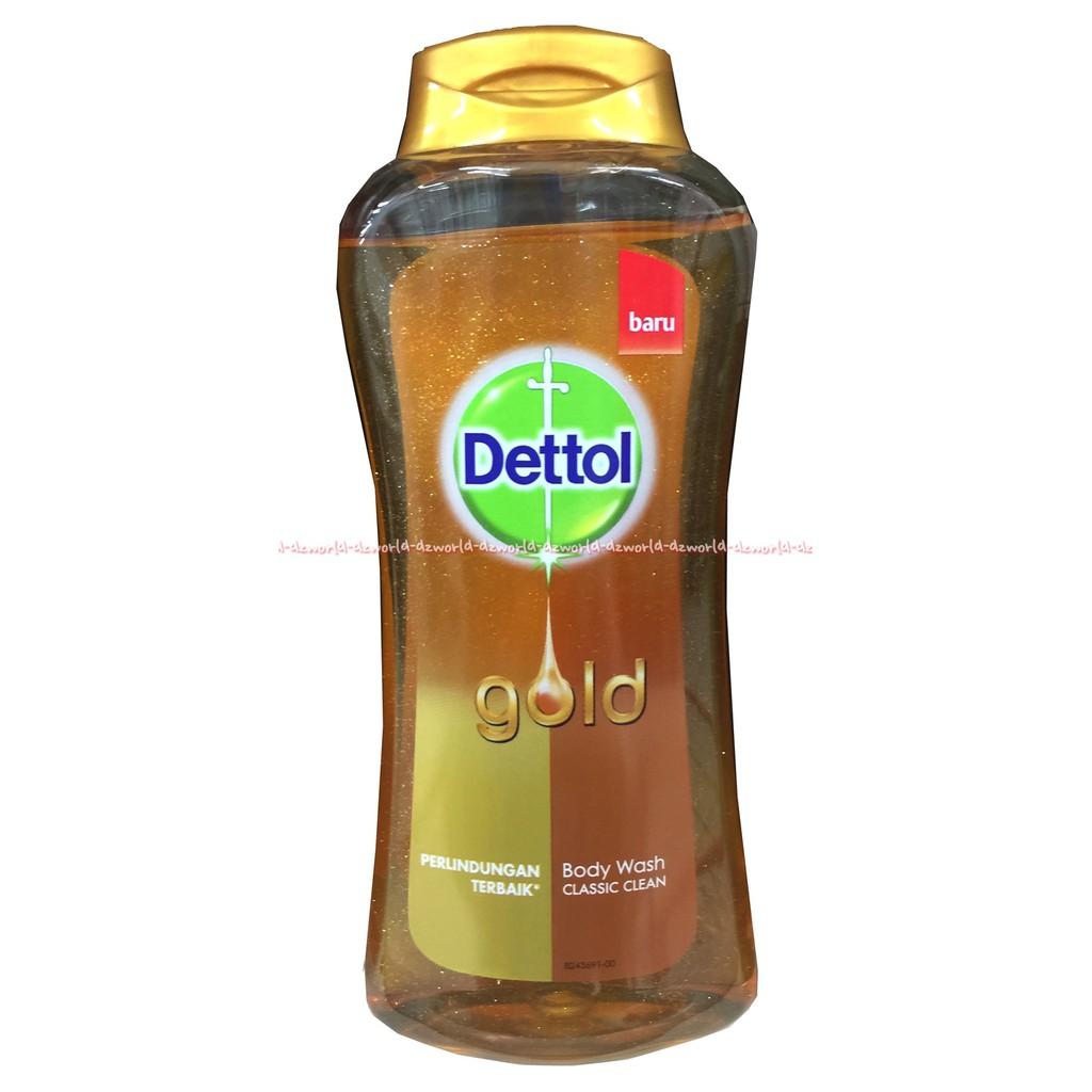 Dettol Antiseptik Cair 750 Ml Gratis Gold Refill Hijau 250 100ml Antiseptic Source Body Wash Sabun Mandi