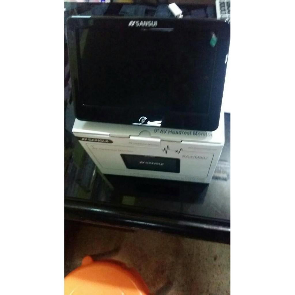 Ekslusif Sansui Sa 5202i Full Hd Sa5202i Mkv Tape Tv Mobil Double Head Unit Fully Garansi Din Shopee Indonesia