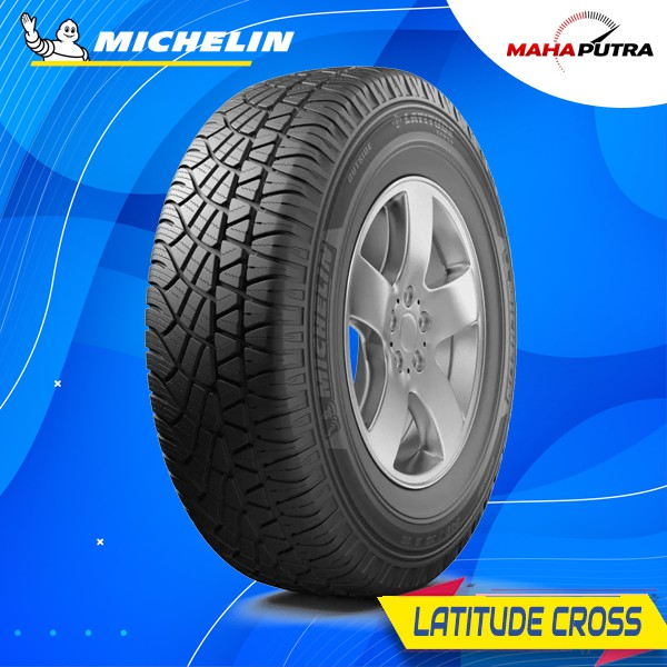 Michelin Latitude Cross 275/70R16 Ban Mobil
