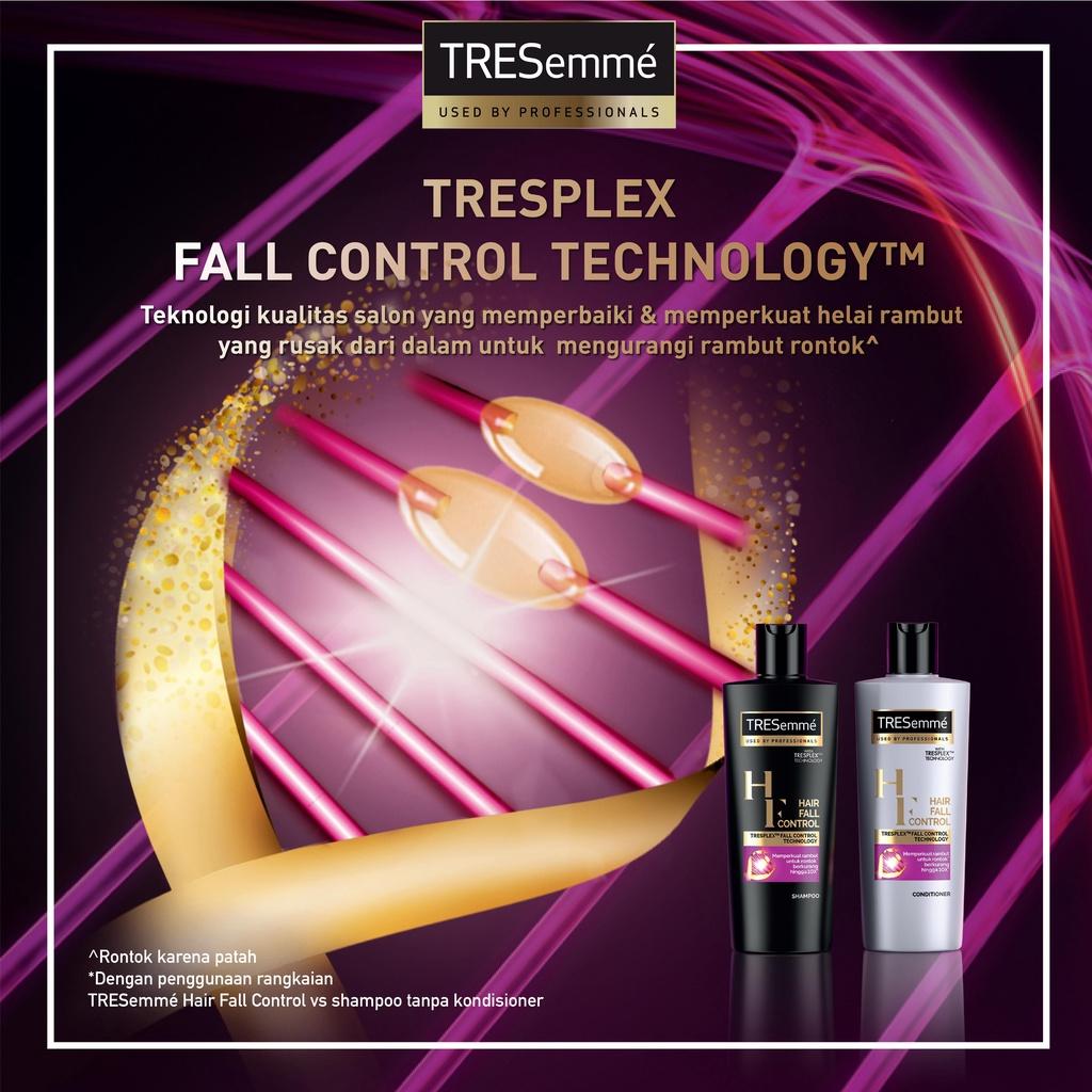 Tresemme Hair Fall Control Shampoo 170Ml-3