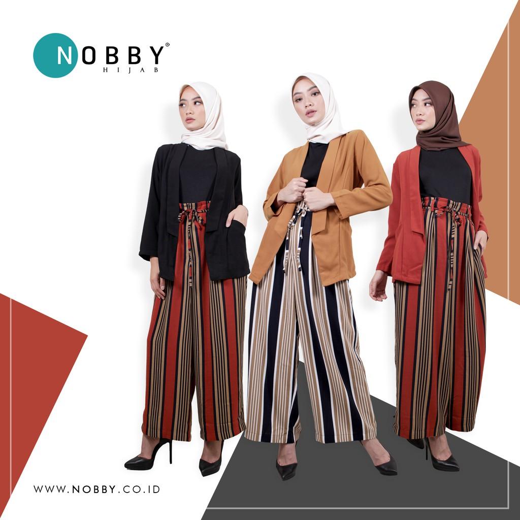 97+  Celana Kulot Nobby Paling Baru Gratis