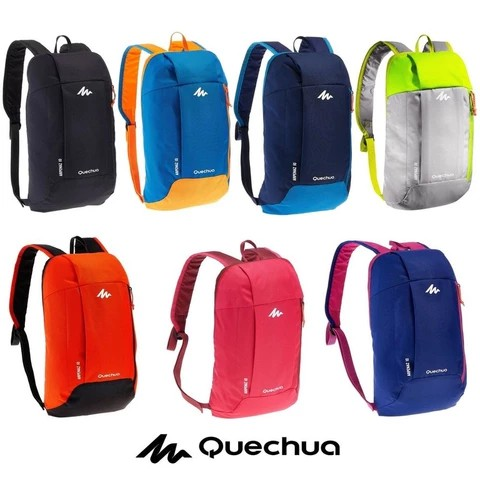 Tas Ransel Daypack Quechua Arpenaz 10