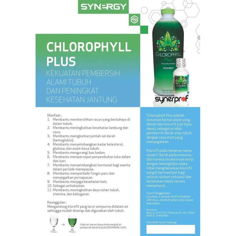 Chlorophyll Temukan Harga Dan Penawaran Online Terbaik Oktober Bedak Gatal Caladine Powder Soft Comfort 220 Gr