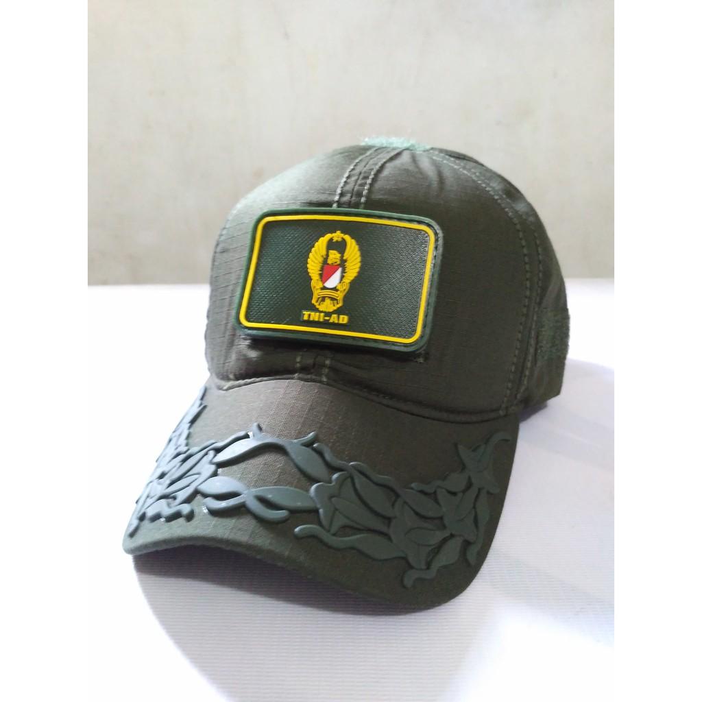 topi tni - Temukan Harga dan Penawaran Topi Online Terbaik - Aksesoris  Fashion Maret 2019  5ef7ad7c4b