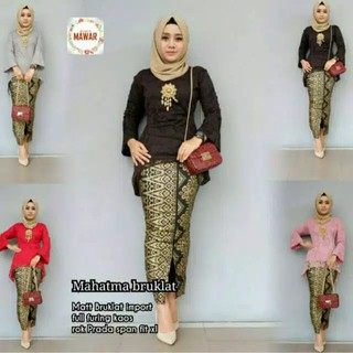 Model Batik 2019 Model Kebaya 2019 Model Baju Batik 2019 Model Baju