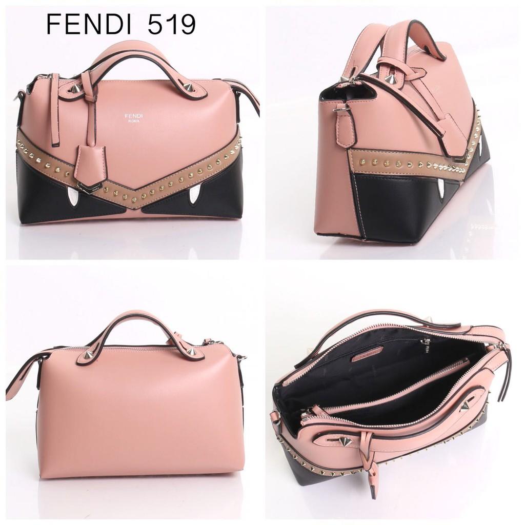 e0aeefadf63 ... new  Rp. 230.000 TAS FENDI BY THE WAY LR-6831-1 Shopee Indonesia pick   Tas handbag ...