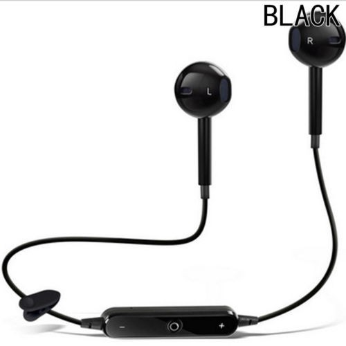 54444a0f251 Magnet Wireless Bluetooth Sports In-Ear Earphone Headset Earbud For iPhone  Samsung | Shopee Indonesia