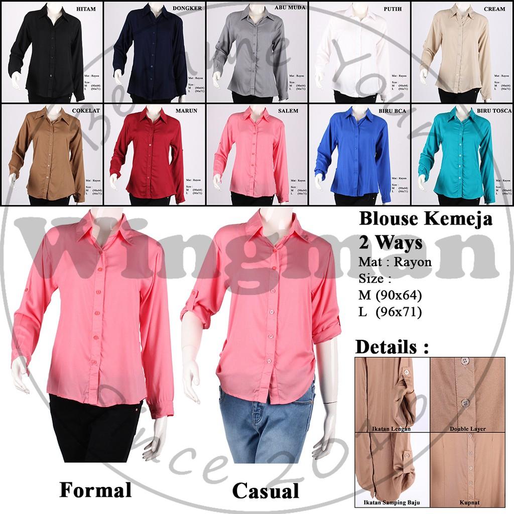 GF - Leher kotak top   atasan wanita   atasan stripe   blouse stripe    blouse wanita   baju wanita  4985b1b169