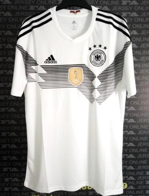 102 Model Baju Bola Jerman Kekinian