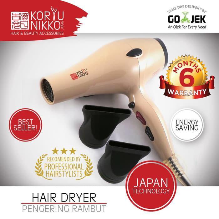 Philips Hps910 Hair Dryer Pengering Rambut Hitam - harga jual Produk ... af8f924125