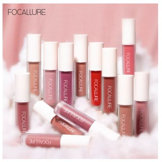 [READY JKT] Focallure staymax Lipstick Matte FA134 thumbnail