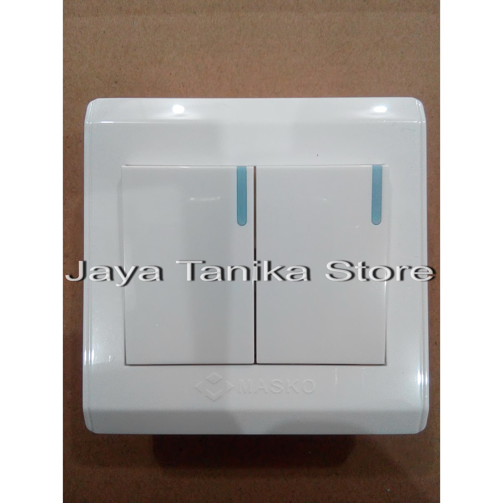 Up To 27 Discount Jaya Tanika Store Saklar Seri Panasonic Masko Tune Ib