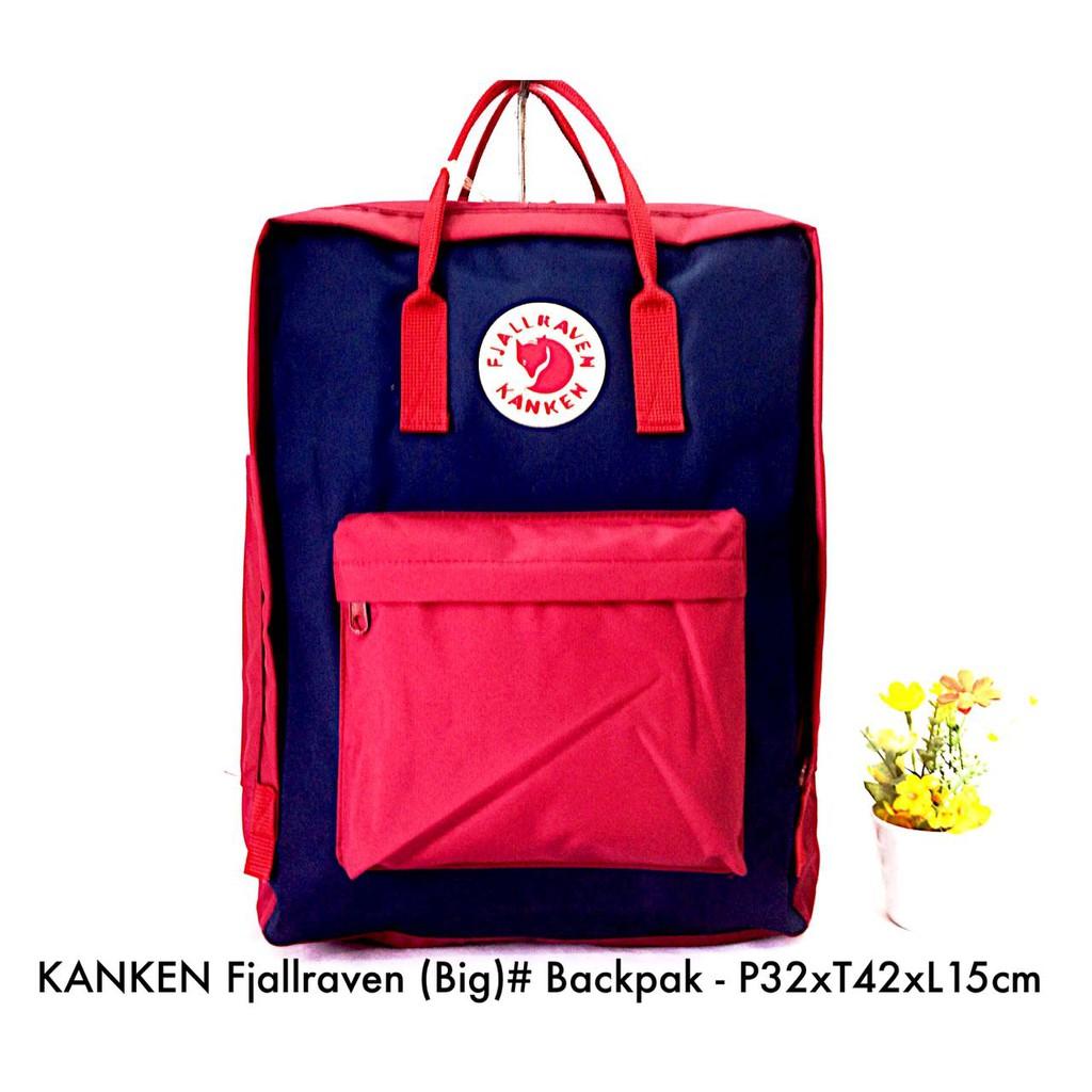 Promo Belanja Kanken Online November 2018 Shopee Indonesia Tas Fjallraven Classic 16l Standard Sekolah Ransel Outoor