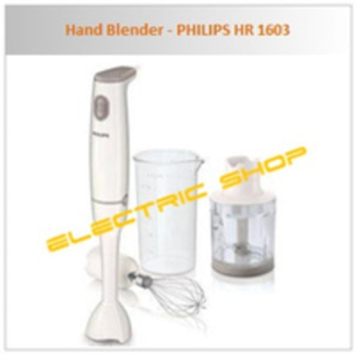 Chopper Blender Philips Penggiling Daging Pencacah HR 2939 / HR-2939. Source · Sparepart