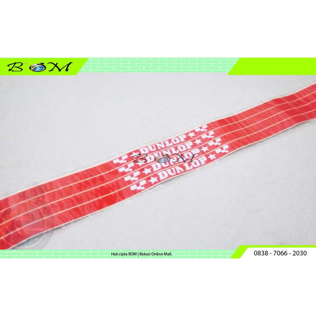 Scotlite Skotlet Stiker Sticker Carbon Merah Red Timbul 5d Glossy Karbon Shopee Indonesia