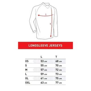 Belanja murah TERLARIS Jumbo Size - Big Size - Jersey Sepeda DownHill - TRIGGER corak Army size 2XL 3XL 4XL 5XL. lowest price - only Rp271.515