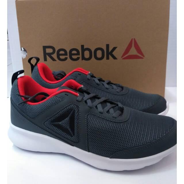 Sepatu Pria Reebok Original Bnib Shopee Indonesia
