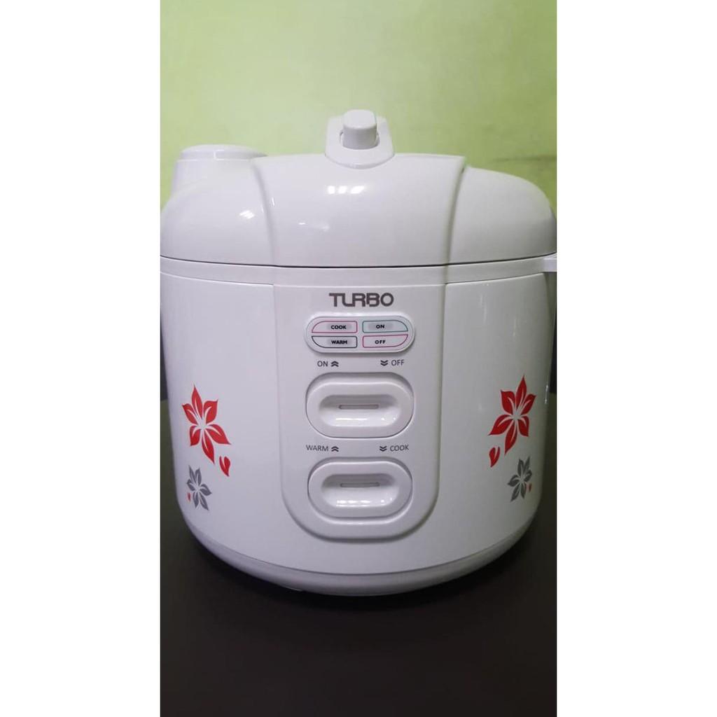 Turbo Rice Cooker 1 Liter Crl1100 Magic Com Jar Daftar Harga Philips 2l Basic Green Hd3118 30 Free Sunlight Crl 1100 Shopee Indonesia