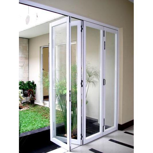 Hasil gambar untuk Pintu Aluminium Lipat