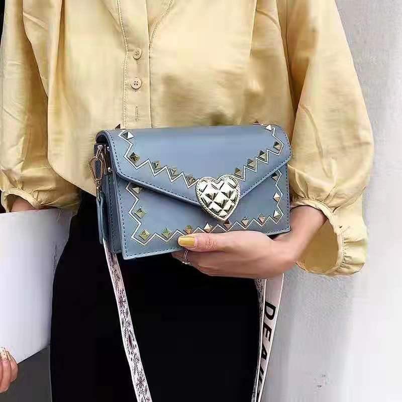 Tas wanita tas selempang cewek tas fashion impor tas murah ...