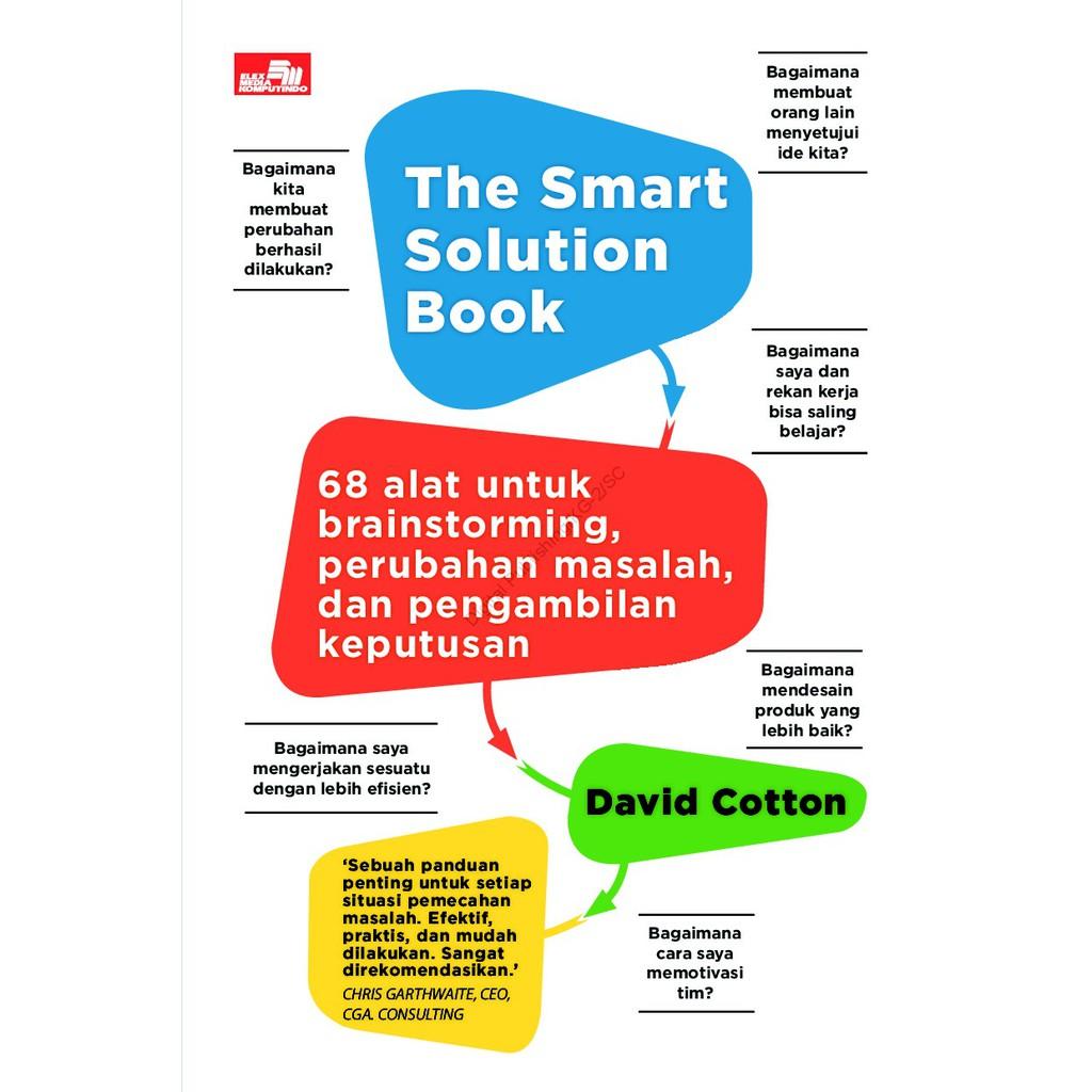 Buku Solusi Cerdas Buku Digital Pdf Shopee Indonesia